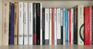 compro vendo libri usati roma lazio saggi universitari narrativa dona